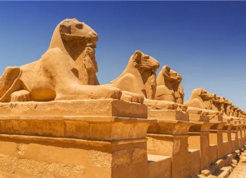 Croisière Sur le Nil 4* - 1
