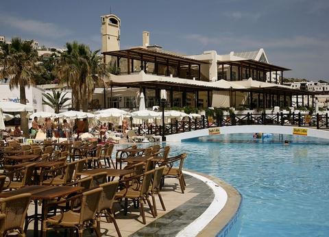 Hôtel Asteria Bodrum Resort 5* - 1