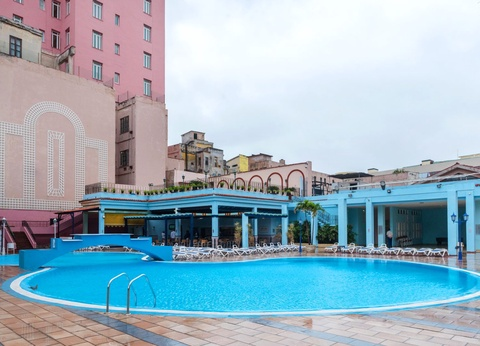 Hôtel Mercure Sevilla 4* - 1