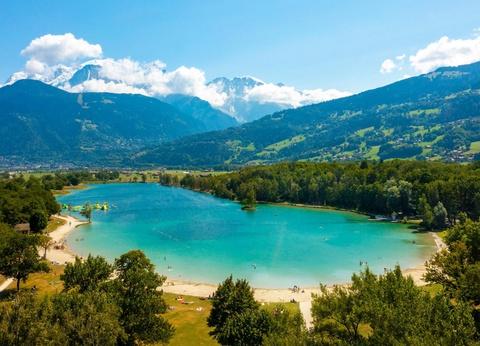 Iles - Passy - Haute Savoie  - 3*  - 1