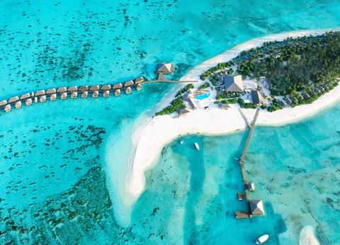 Hôtel Cocoon Maldives 5* - 1