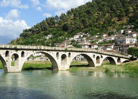 L'Albanie authentique - 1