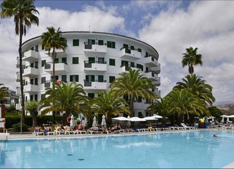 Hôtel LABRANDA Playa Bonita - 4* - 1