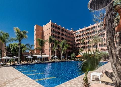 Hôtel El Andalous 4* - 1