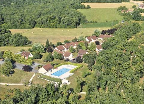 VVF Club Essentiel Le Parc des Chênes 3* - 1