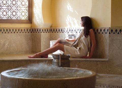 SEJOUR THALASSO Hôtel Royal Thalassa 5*- Cure Nouvel Age 6 jours/3 soins, tout compris (7 nuits) - 1
