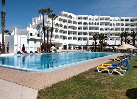 Hôtel Yadis Hammamet Club 4* - 1