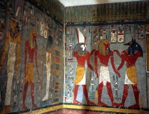 Fabuleuse Egypte 5* & Hôtel Hilton Nubian 5* - 1