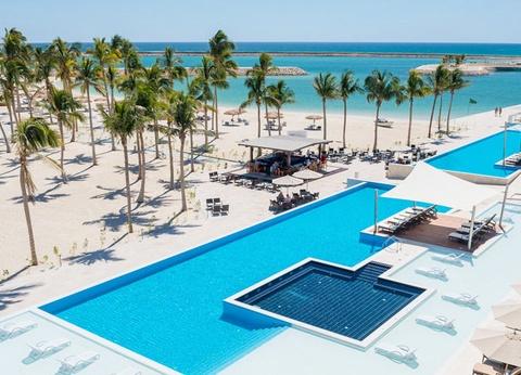 Kappa Club Oman Fanar Hotel 5* - 1
