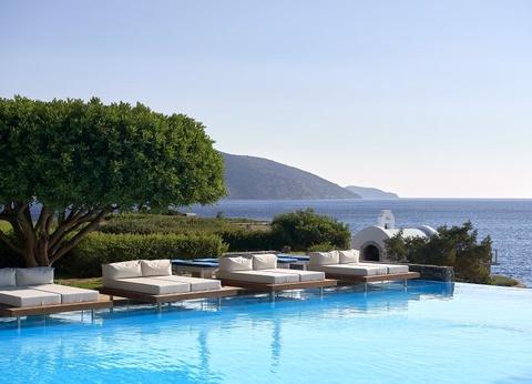 Hôtel St Nicolas Bay Resort Hotel & Villas 5* - 1
