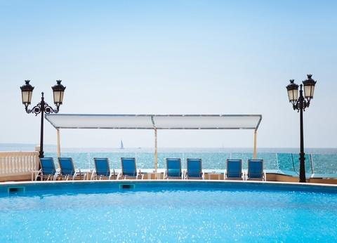 Hôtel Europe Playa Marina 4* - 1