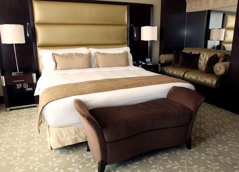 Hôtel InterContinental Abu Dhabi 5* - 1