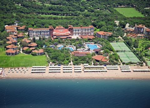 Hôtel Belconti Resort  5* - 1