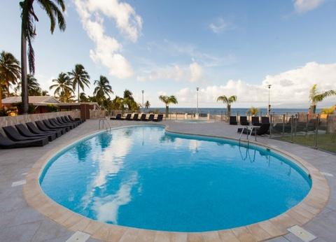 Karibea Beach Hôtel 3* - 1