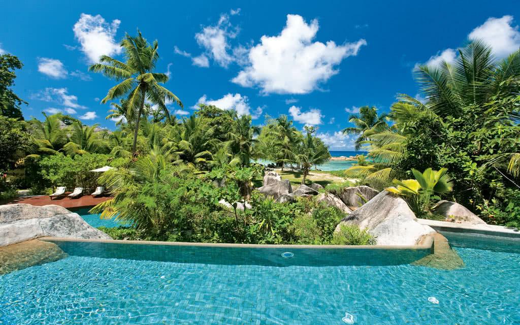 Hôtel Constance Lemuria Seychelles 5* - 1