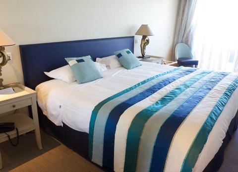 Hôtel Best Western Plus Santa Maria 4* - 1