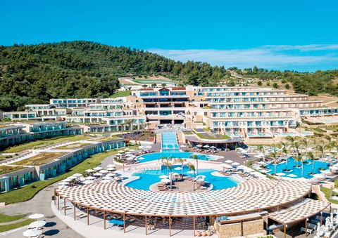 Hôtel Miraggio Thermal Spa Resort 5* - 1