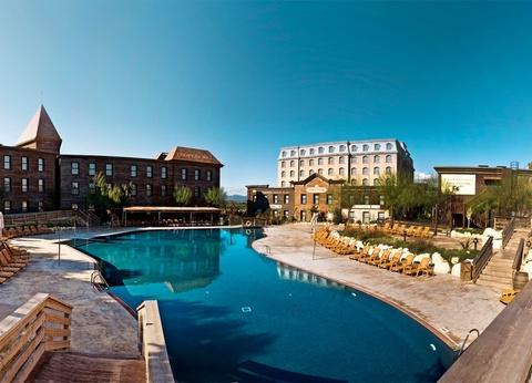 PortAventura Hôtel Gold River 4* - 1