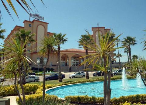 Gran Hotel La Hacienda 4* - 1
