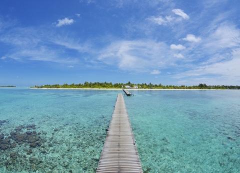 Circuit Splendeurs du Sri Lanka & Extension Fun Island 3* (Maldives) - 13jours/10 nuits - 1