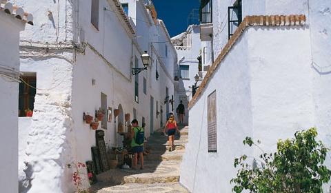 Les routes de la Reconquista - Andalousie - 1