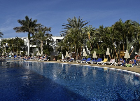 Ôclub Adults Only Design R2 Bahia Playa 4* - 1