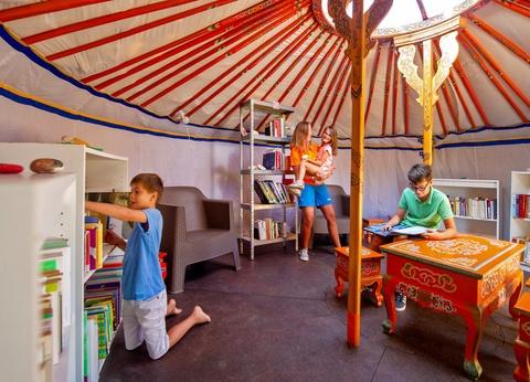 Camping Côte Sauvage 2* - 1