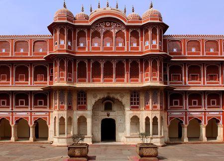 Circuit Immersion au Rajasthan - 1