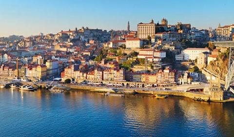 Combiné Porto-Lisbonne - 1