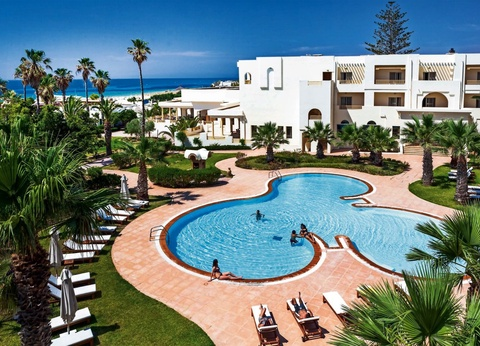 Hôtel Delfino Beach Resort 4* - 1