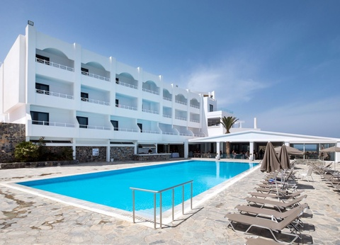 Club Héliades Peninsula Resort & Spa 4* sup. - 1