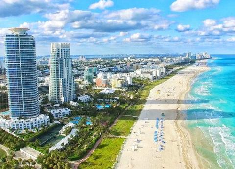 Séjour Découverte de Miami - 1