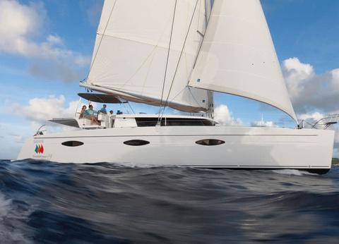 Croisière Dream : Îles Vierges - 1