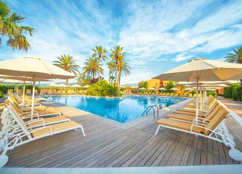Hôtel PortBlue Club Pollentia Resort & Spa 4* - 1