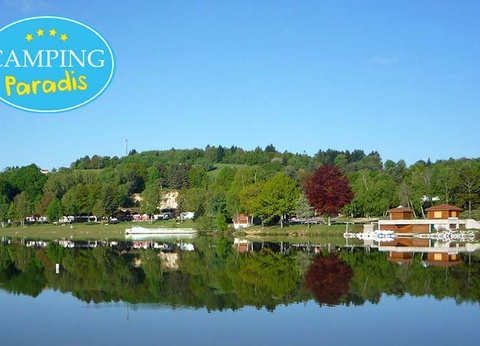 Camping Paradis Les Chanterelles 3* - 1