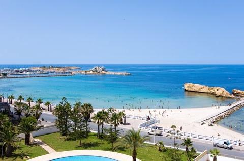Hôtel Delphin El Habib 4* - 1