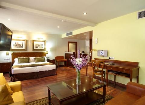 Hôtel Plaza & Spa 5* - 1