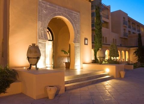 Hôtel Alhambra Thalasso 5* Hammamet Long séjour - 1