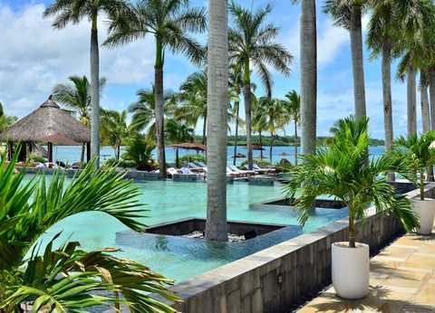 Hôtel Four Seasons Resort Mauritius at Anahita 4* - 1
