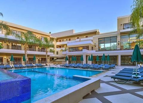 Hôtel Porto Platanias Beach Resort & Spa 5* - 1