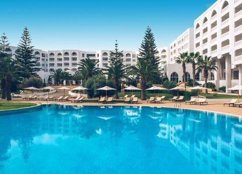 Hôtel Iberostar Selection Kantaoui Bay 5* - 1