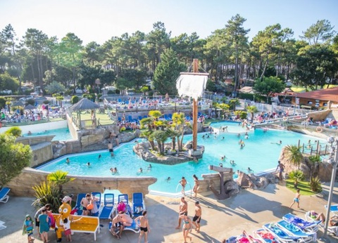 Camping Le Vieux Port Resort & Spa 5* - 1