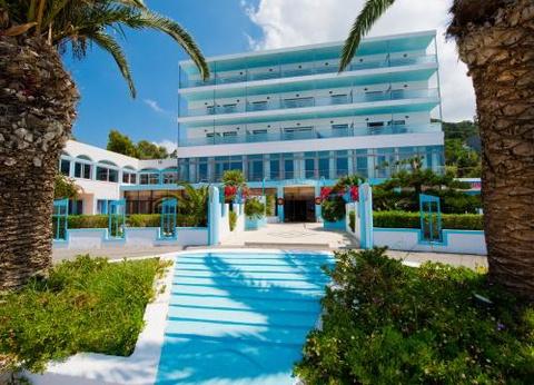 Hôtel Belair Beach 4* - 1