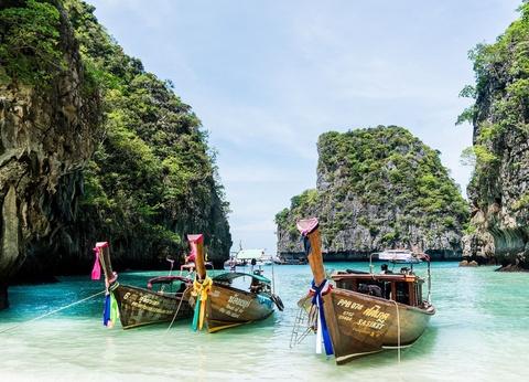 Circuit Les incontournables de la Thaïlande du Sud - 1