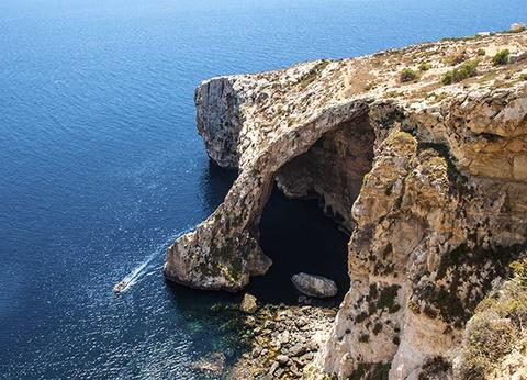Autotour Malte en liberté 4*       - 1