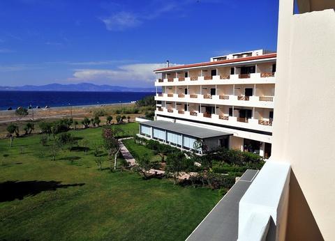 Hôtel Mitsis Ramira Beach 5* - 1
