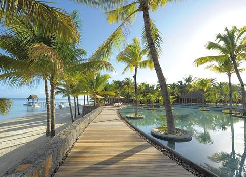 Hôtel Trou aux Biches Beachcomber Golf Resort & Spa 5* - 1