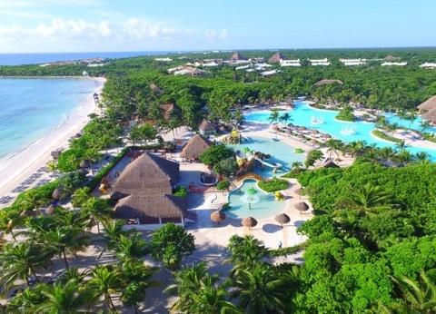 Hôtel Grand Palladium Kantenah Resort & Spa 5* - 1