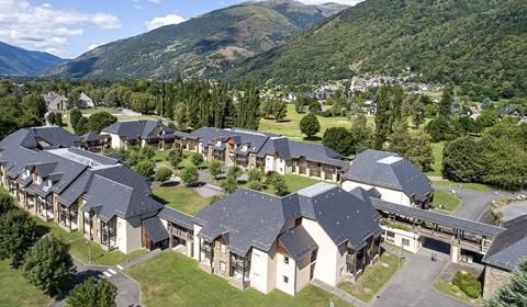 Top Clubs Cocoon Les Balcons des Pyrénées 3* - 1