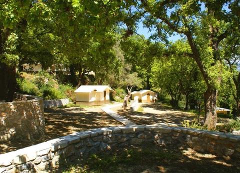 Circuit Echappée Active en Crète depuis l'Eco Lodge Wild Nature - 1